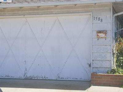 1588 SOUTHGATE ST, HAYWARD, CA 94545 - Photo 2