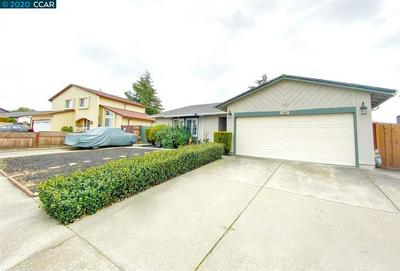 1862 REDWOOD RD, HERCULES, CA 94547 - Photo 2