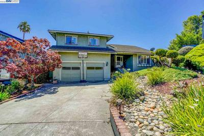 3113 SUNSHINE PL, Castro Valley, CA 94546 - Photo 1