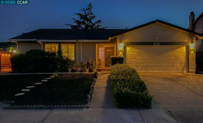 1862 REDWOOD RD, HERCULES, CA 94547 - Photo 1
