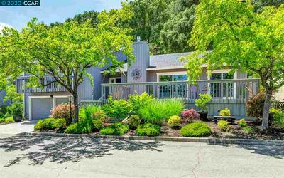 106 BROOKLINE ST, Moraga, CA 94556 - Photo 2