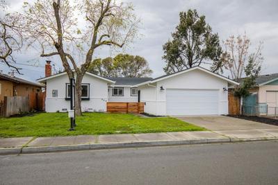 544 FALCON WAY, LIVERMORE, CA 94551 - Photo 1