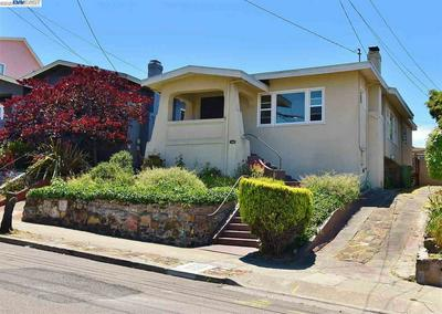 1439 EXCELSIOR AVE, Oakland, CA 94602 - Photo 1