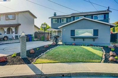 3162 BRENT CT, Castro Valley, CA 94546 - Photo 1