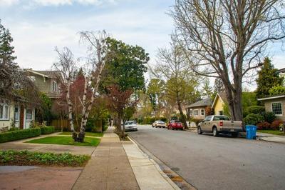 1235 CABRILLO AVE, BURLINGAME, CA 94010 - Photo 2
