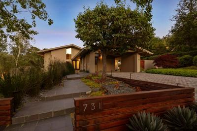 731 ALVARADO CT, Stanford, CA 94305 - Photo 1