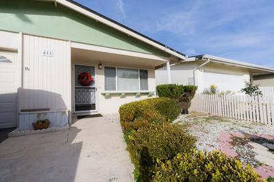 611 BRIDGE ST, WATSONVILLE, CA 95076 - Photo 1
