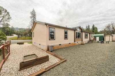 10 BOUDREAUX RD, WEAVERVILLE, CA 96093 - Photo 1