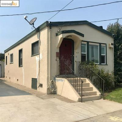 617 34TH ST, RICHMOND, CA 94805 - Photo 2