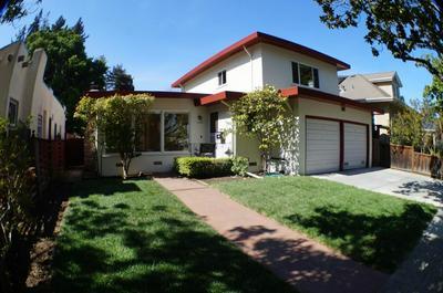 1037 CORTEZ AVE, BURLINGAME, CA 94010 - Photo 2