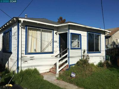 3535 CENTER AVE, RICHMOND, CA 94804 - Photo 1