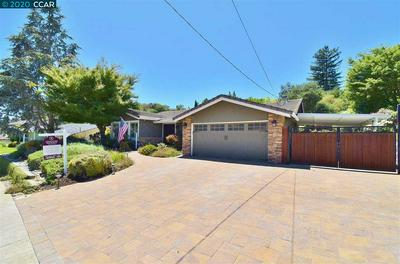 5876 COLD WATER DR, Castro Valley, CA 94552 - Photo 2
