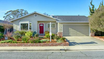 718 ORCHID AVE, CAPITOLA, CA 95010 - Photo 2