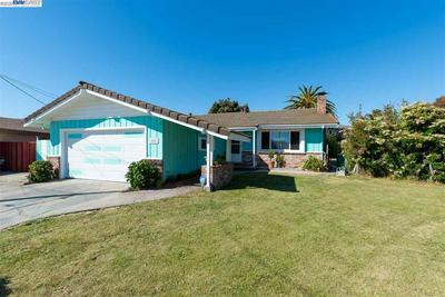 825 MARVIN WAY, Hayward, CA 94541 - Photo 1