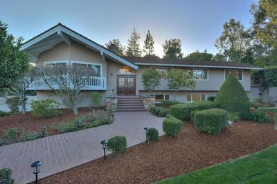 13545 SARAVIEW DR, SARATOGA, CA 95070 - Photo 2