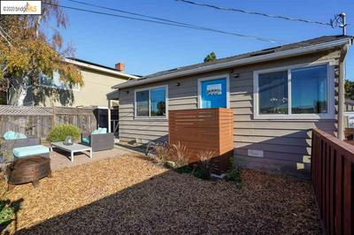 1705 ELM AVE, RICHMOND, CA 94805 - Photo 2