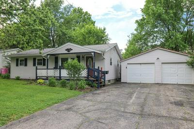 209 CLIFFBROOK DR, Mansfield, OH 44907 - Photo 2