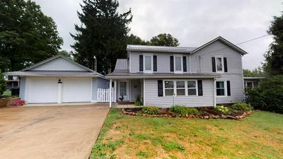 2158 BELLVILLE JOHNSVILLE RD, Bellville, OH 44813 - Photo 1