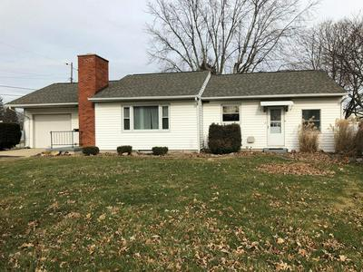550 HOWARD AVE, BUCYRUS, OH 44820 - Photo 1