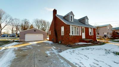 45 HARDING HEIGHTS BLVD, Mansfield, OH 44906 - Photo 1