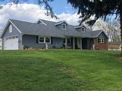 1822 BEAL RD, Mansfield, OH 44903 - Photo 1
