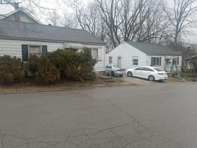460 HILL AVE, Mansfield, OH 44903 - Photo 1