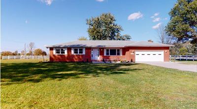 4050 BULLHEAD RD, Willard, OH 44890 - Photo 1