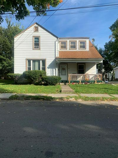 42 W BLANCHE ST, Mansfield, OH 44907 - Photo 1