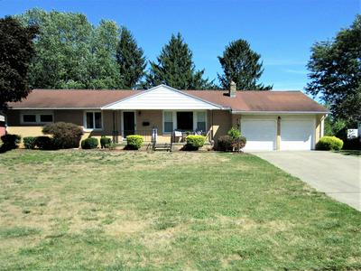 1105 YORKWOOD RD, Mansfield, OH 44907 - Photo 1