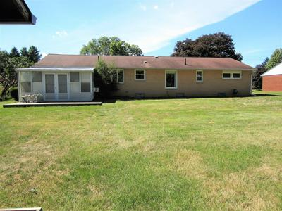 1105 YORKWOOD RD, Mansfield, OH 44907 - Photo 2