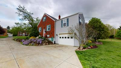 533 CLIFTON BLVD, Mansfield, OH 44907 - Photo 2