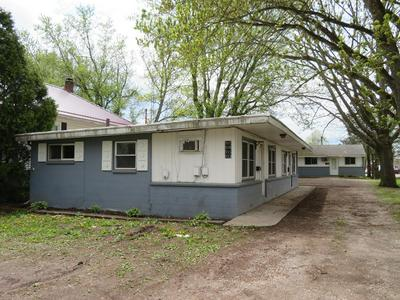 507 MICHIGAN AVE, Mansfield, OH 44905 - Photo 1