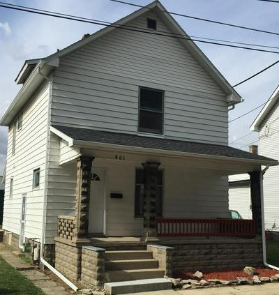 401 SHECKLER ST, Bucyrus, OH 44820 - Photo 1