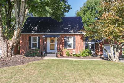 1166 WOODLAND RD, Mansfield, OH 44907 - Photo 1