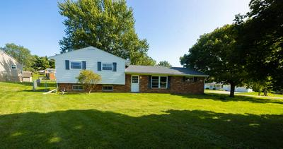 1651 W COOK RD, Mansfield, OH 44906 - Photo 1