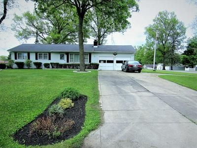 1078 MAYFAIR DR, Mansfield, OH 44905 - Photo 1