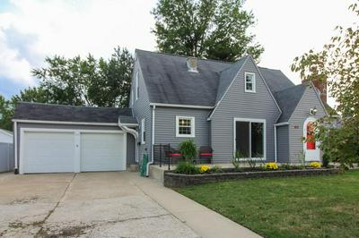 513 CLIFTON BLVD, Mansfield, OH 44907 - Photo 1