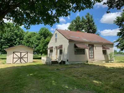3837 STATE ROUTE 598 S, Willard, OH 44890 - Photo 1