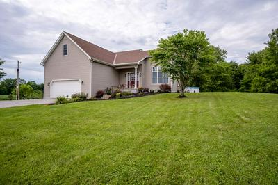 5925 TOWNSHIP ROAD 14, Mount Gilead, OH 43338 - Photo 1