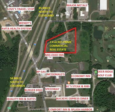 00 KOCHHEISER RD, Bellville, OH 44813 - Photo 1