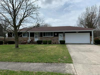 705 SUNSET DR, BUCYRUS, OH 44820 - Photo 2