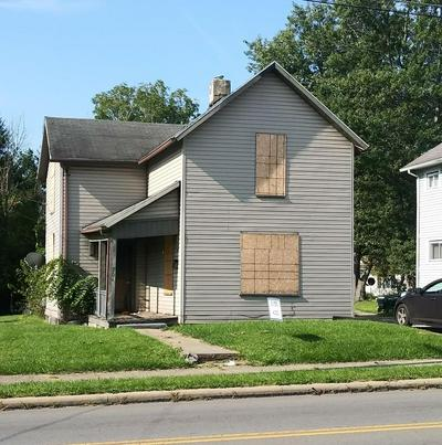 701 SPRINGMILL ST, Mansfield, OH 44903 - Photo 1