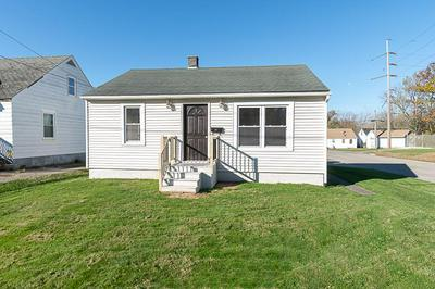 47 N TRIMBLE RD, Mansfield, OH 44906 - Photo 1