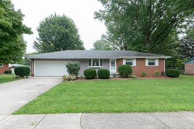 1518 LINWOOD DR, Bucyrus, OH 44820 - Photo 1