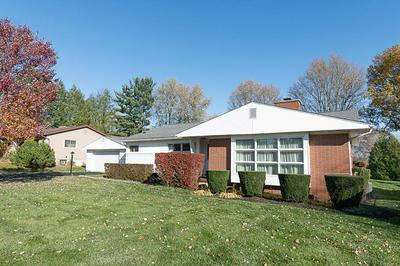 1125 BRIARWOOD RD, Mansfield, OH 44907 - Photo 2