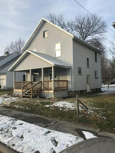 210 SONGER AVE, BUCYRUS, OH 44820 - Photo 1