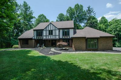 612 OLD MILL RUN RD, Mansfield, OH 44906 - Photo 1