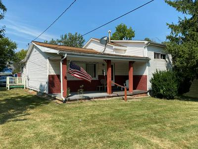 309 CENTRAL AVE, Willard, OH 44890 - Photo 1