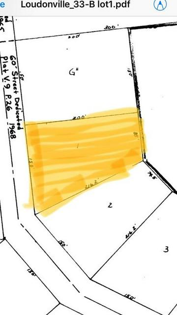 0 NORTHVIEW HEIGHTS LOT 1, Loudonville, OH 44842 - Photo 1