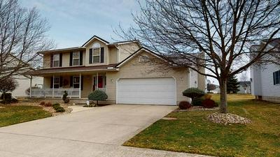 807 ARMSTRONG DR, WILLARD, OH 44890 - Photo 1